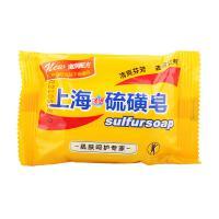 上海涤诺 硫磺皂 72块/箱 单块价