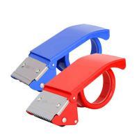 得力(deli)0823 胶带座 切割/封箱器 胶带宽度小于60mm 颜色随机