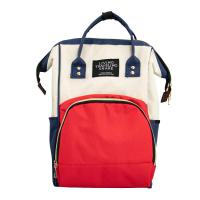 恒源祥(HYX)HYX-Z017 背包 时尚休闲双肩包 单个 颜色随机