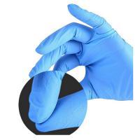 英科 YK-BDJ3.5 蓝色丁腈手套(主要用于工业) 码数备注 50双/盒 10盒/箱