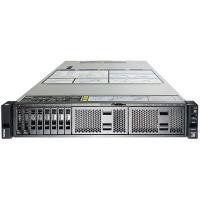 联想(Lenovo)SR650 2U机架式服务器 Intel XEON Silver 4210 2.2GHz十核/32G-DDR4内存/600G 10K SAS硬盘*4/RAID 730-8i 1GB...
