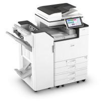 理光(Ricoh)IMC3500 A3/A4彩色商用数码复合机 主机+双面输稿器+1000页小册子装订