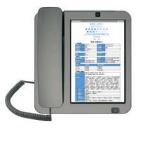 御银智慧金融  HCD158TSD 音频会议电话机 智能营销电话(含电话营销系统软件)单套