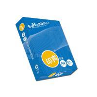 印爽 A4 80g 特级复印纸 500张/包 5包/箱 整箱价