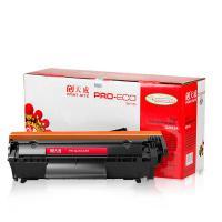 天威(PrintRite)PR-Q2612A 硒鼓 激光碳粉盒约印2000页 单支 黑色