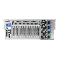 惠普(HP)HPE DL580 Gen9 4U机架式服务器 Intel Xeon E7-4809 v4 2.1GHz八核*2/64G-DDR4内存/600G SAS硬盘*4/P830i 2G缓存/12...