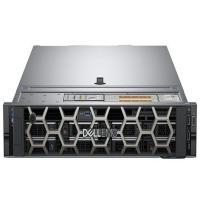 戴尔(DELL)PowerEdge R740服务器主机 金牌5218*2/32G*4/240GSSD*2/1.2T*5/H730/750W双电