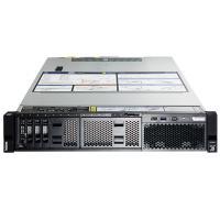 联想(Lenovo)ThinkSystem SR590 2U机架式服务器 Intel 至强铜牌3204 1.9GHz六核/16G-DDR4内存/2T SATA 硬盘*3/板载阵列卡/550W单电源/三年保修服务