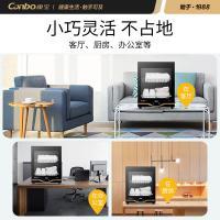 康宝(Canbo)XDR53-TVC1 高温立式台式餐具消毒柜 黑色