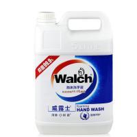 威露士(Walch)泡沫抑菌洗手液 5L