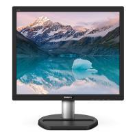 飞利浦(PHILIPS)170S9 17英寸TN面板液晶显示器 正屏方屏 黑色