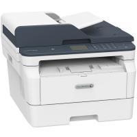富士施乐(Fuji Xerox)DocuPrint M288dw A4黑白多功能一体机 打印/复印/扫描 有线/无线网络连接 34页/分钟 支持自动双面打印 适用耗材:CT202331/CT20233...