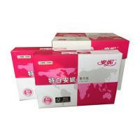 安妮 特白安妮复印纸 A5 70g 500张/包 16包/箱 单包价