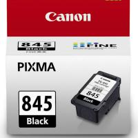 佳能(Canon)PG845 黑色墨盒 适用TS3380/MG2580S/TS308/MG3080