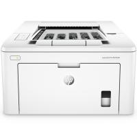 惠普(HP)M203dn 黑白激光打印机 A4幅面 自动双面
