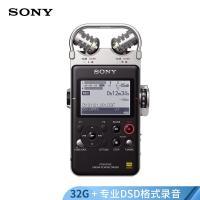 索尼(SONY)D100 录音笔 32G 黑色