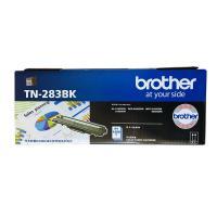 兄弟(brother)TN-283BK 黑色粉盒 适用机型:3160CDW,3190CDW 单支装