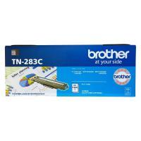 兄弟(brother)TN-283C 青色粉盒 适用机型:3160CDW,3190CDW 单支装