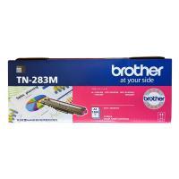 兄弟(brother)TN-283M 红色粉盒 适用机型:3160CDW,3190CDW 单支装