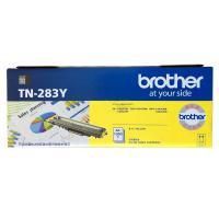 兄弟(brother)TN-283Y 黄色粉盒 适用机型:3160CDW,3190CDW 单支装