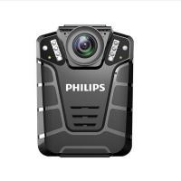 飞利浦(PHILIPS)VTR8110 执法记录仪 64G