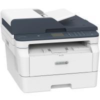 富士施乐(Fuji Xerox)DocuPrint M288z A4黑白多功能一体机 打印/复印/扫描/传真 有线/无线网络打印 34页/分钟 自动双面打印 适用耗材:CT202880 一年保修