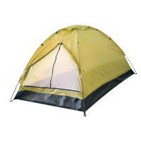 易路达(EASYROAD)YLD-ZP-002 帐篷 单层双人帐篷 单套 颜色随机