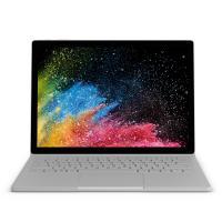 微软(Microsoft)Surface Book 2 13.5英寸笔记本电脑 Intel酷睿I7-8650U 1.9GHz四核 8G-DDR3内存 256G固态硬盘 2G独显 无光驱 Windows...