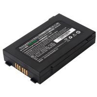 优博讯 i6000s/i6100sPDA 电池快递巴枪手持终端HBL5000大容量4500毫安电池 单块