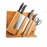 WMM A7 优质不锈钢速锋系列厨房刀具七件套A款 10套/箱 单箱