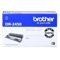 兄弟(brother)DR-2450 黑色硒鼓 12000页打印量 适用机型:DCP-7195DW HL-2595DW MFC-7895DW 单支装