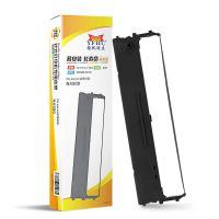 扬帆耐立(YFHC)NX500 色带架含芯 适用实达NX500/510华地龙3000/BP610K/650K/中税500/GY3000 单支 黑色
