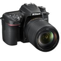 尼康(Nikon)D7500 单反数码相机 含AF-S DX 尼克尔 16-80mm f/2.8-4E ED VR 标准变焦镜头