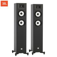 JBL STAGE A170 音响 黑色